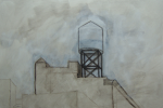 water tower study