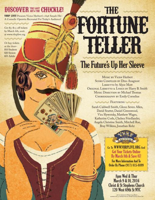 fortune-teller-poster
